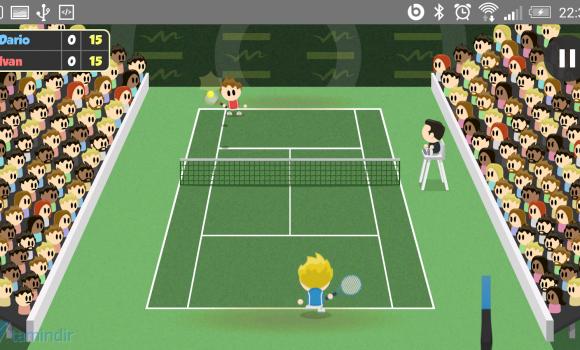 Tennis Racketeering Ekran Görüntüleri - 5
