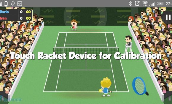 Tennis Racketeering Ekran Görüntüleri - 4