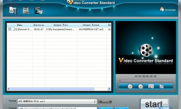 Tenorshare Free Video Converter Ekran Görüntüleri - 4