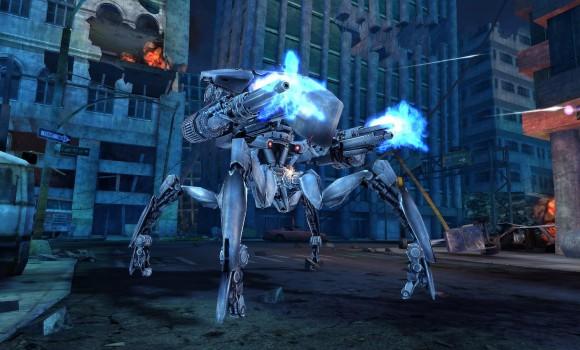 Terminator Genisys: Revolution Ekran Görüntüleri - 1