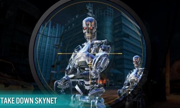 Terminator Genisys: Revolution Ekran Görüntüleri - 7