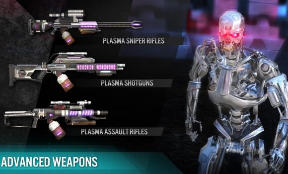 Terminator Genisys: Revolution Ekran Görüntüleri - 5