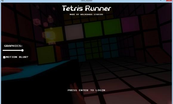 Tetris Runner Ekran Görüntüleri - 4