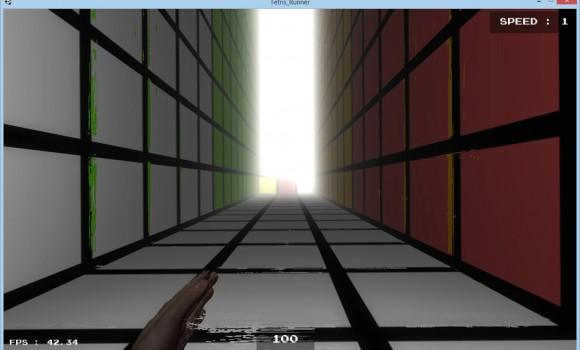 Tetris Runner Ekran Görüntüleri - 2