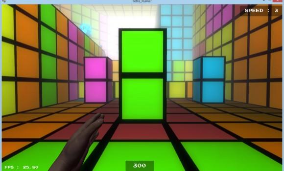 Tetris Runner Ekran Görüntüleri - 1