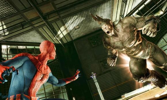 The Amazing Spider-Man Ekran Görüntüleri - 6