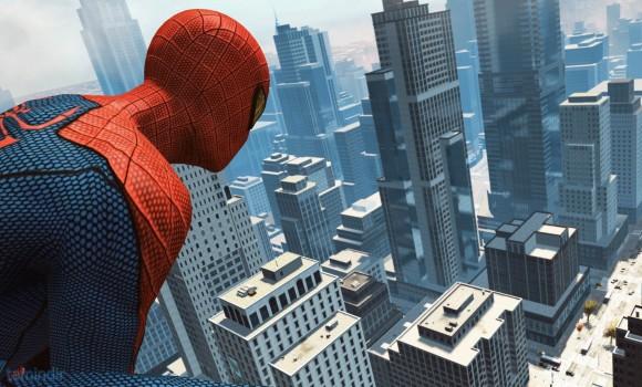 The Amazing Spider-Man Ekran Görüntüleri - 1