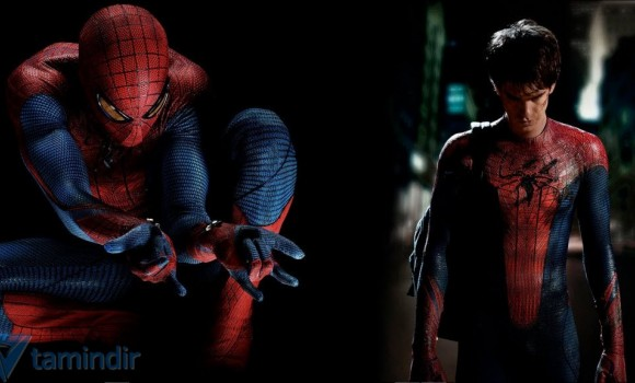 The Amazing Spiderman Teması Ekran Görüntüleri - 2