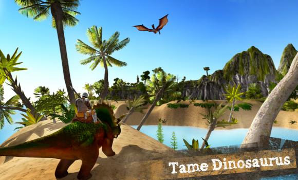The Ark of Craft: Dinosaurs Ekran Görüntüleri - 3