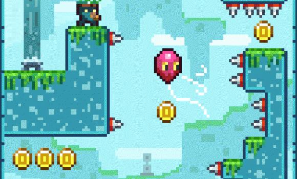 The Balloons Ekran Görüntüleri - 5