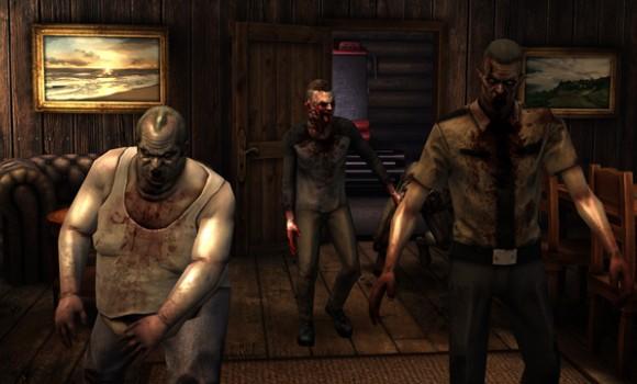 THE DEAD: Beginning Ekran Görüntüleri - 5