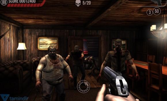 THE DEAD: Beginning Ekran Görüntüleri - 8