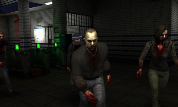 THE DEAD: Beginning Ekran Görüntüleri - 3