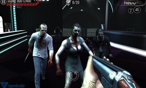 THE DEAD: Beginning Ekran Görüntüleri - 6