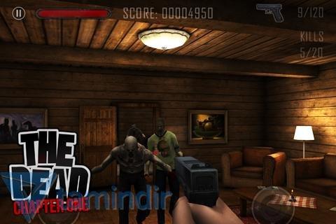 THE DEAD: Chapter One Ekran Görüntüleri - 1