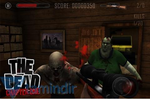 THE DEAD: Chapter One Ekran Görüntüleri - 4