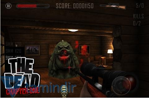 THE DEAD: Chapter One Ekran Görüntüleri - 3