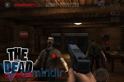 THE DEAD: Chapter One Ekran Görüntüleri - 2