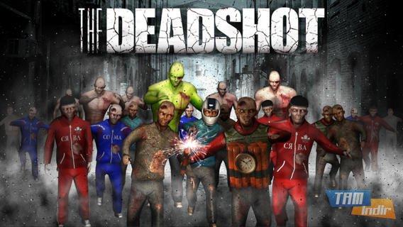 The Deadshot Ekran Görüntüleri - 4