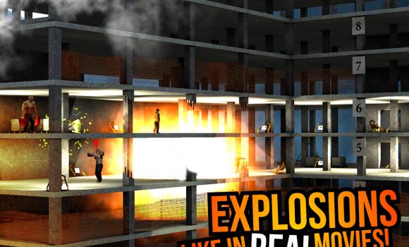 The Deadshot Ekran Görüntüleri - 1