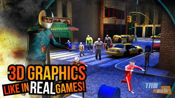 The Deadshot Ekran Görüntüleri - 2