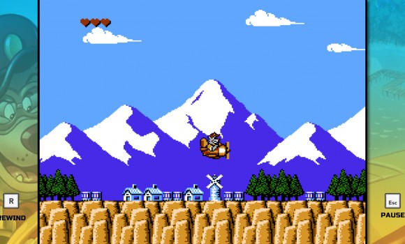 The Disney Afternoon Collection Ekran Görüntüleri - 6