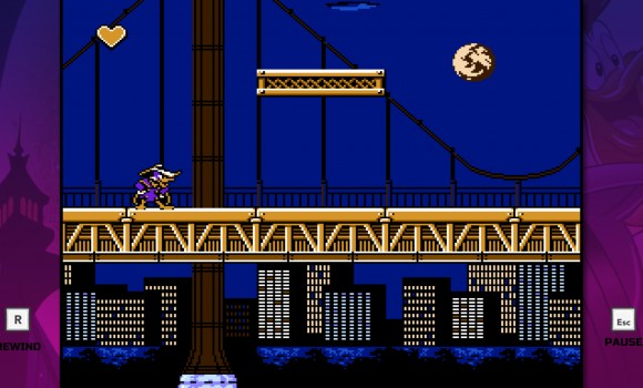 The Disney Afternoon Collection Ekran Görüntüleri - 5