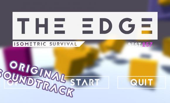The Edge: Isometric Survival Ekran Görüntüleri - 3