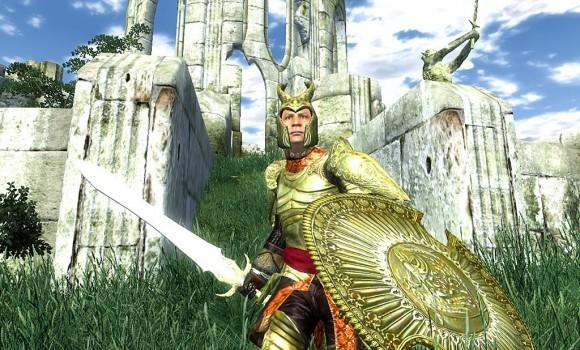 The Elder Scrolls IV: Oblivion Ekran Görüntüleri - 19