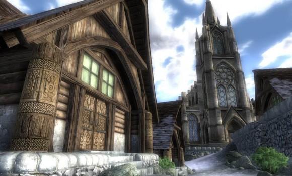 The Elder Scrolls IV: Oblivion Ekran Görüntüleri - 18