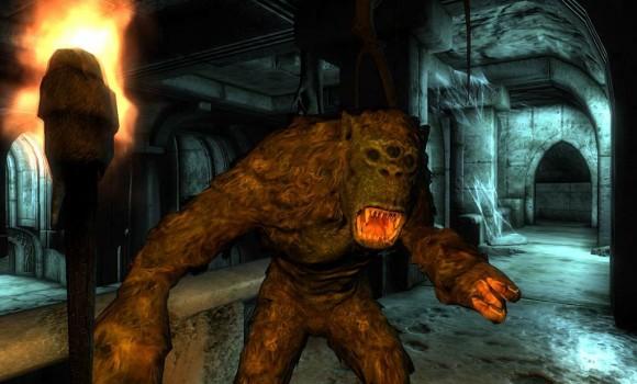 The Elder Scrolls IV: Oblivion Ekran Görüntüleri - 17