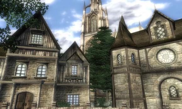 The Elder Scrolls IV: Oblivion Ekran Görüntüleri - 1