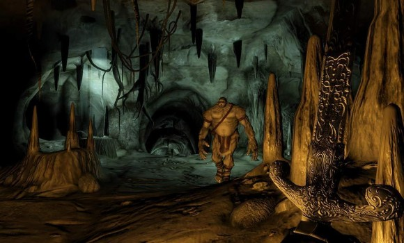 The Elder Scrolls IV: Oblivion Ekran Görüntüleri - 14
