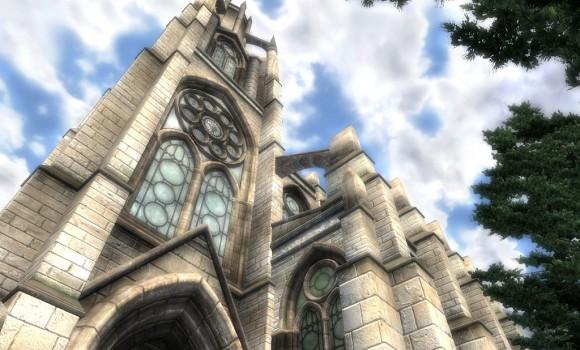 The Elder Scrolls IV: Oblivion Ekran Görüntüleri - 13