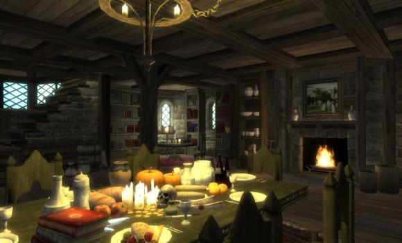 The Elder Scrolls IV: Oblivion Ekran Görüntüleri - 10