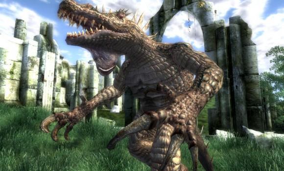 The Elder Scrolls IV: Oblivion Ekran Görüntüleri - 9