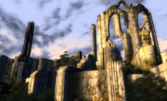 The Elder Scrolls IV: Oblivion Ekran Görüntüleri - 8