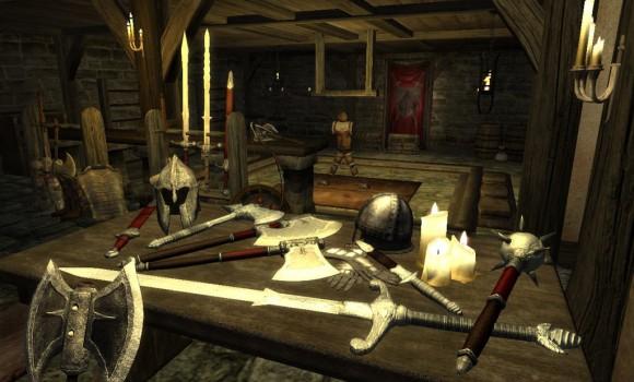 The Elder Scrolls IV: Oblivion Ekran Görüntüleri - 7