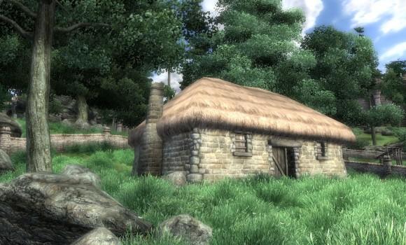 The Elder Scrolls IV: Oblivion Ekran Görüntüleri - 6