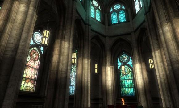 The Elder Scrolls IV: Oblivion Ekran Görüntüleri - 4