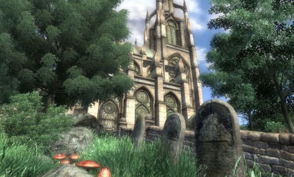 The Elder Scrolls IV: Oblivion Ekran Görüntüleri - 2