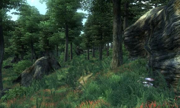 The Elder Scrolls IV: Oblivion Ekran Görüntüleri - 28