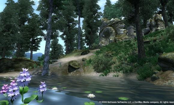 The Elder Scrolls IV: Oblivion Ekran Görüntüleri - 27