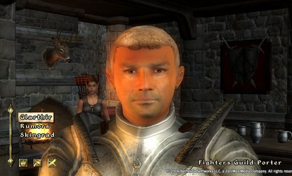 The Elder Scrolls IV: Oblivion Ekran Görüntüleri - 26