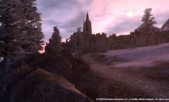 The Elder Scrolls IV: Oblivion Ekran Görüntüleri - 25