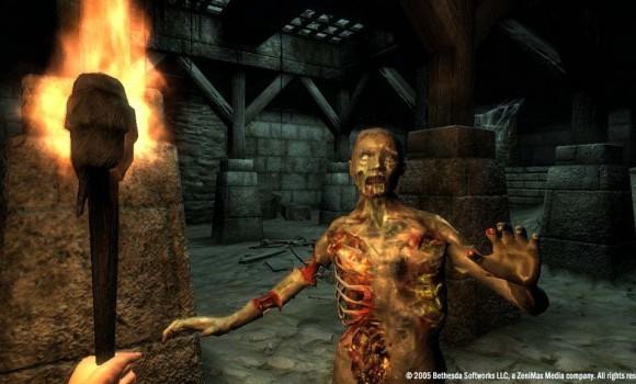 The Elder Scrolls IV: Oblivion Ekran Görüntüleri - 24