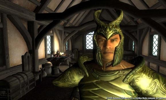 The Elder Scrolls IV: Oblivion Ekran Görüntüleri - 23