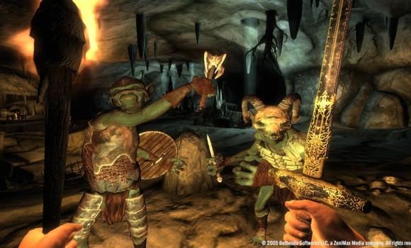 The Elder Scrolls IV: Oblivion Ekran Görüntüleri - 22