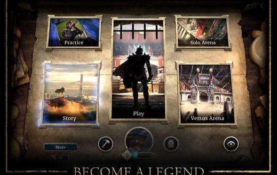 The Elder Scrolls Legends Ekran Görüntüleri - 5