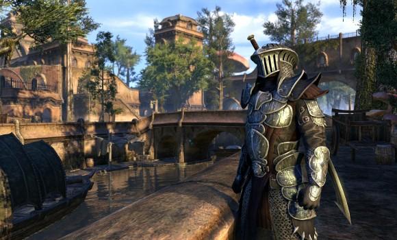 The Elder Scrolls Online - Morrowind Ekran Görüntüleri - 5